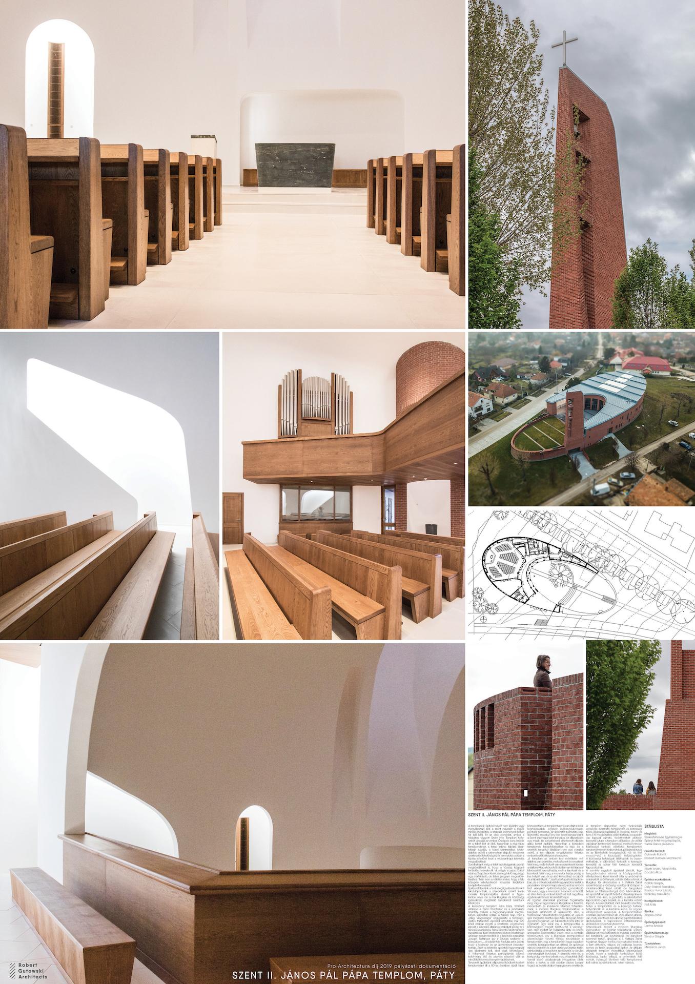 Ökológiai víziók – vizionárius építészek